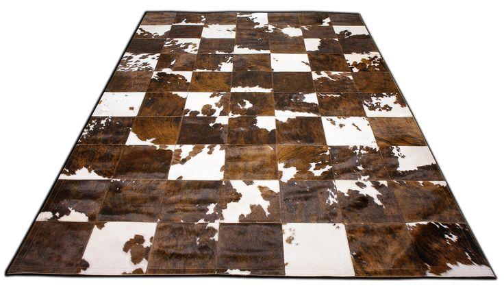 14 best alfombras de piel images on pinterest fur rug for Modelos de alfombras