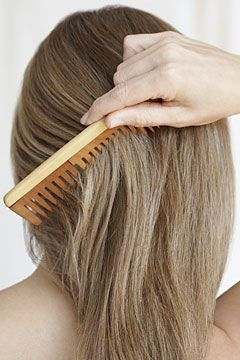 Repairing Split Ends Without Cutting Them. This is exactly what I was looking for!