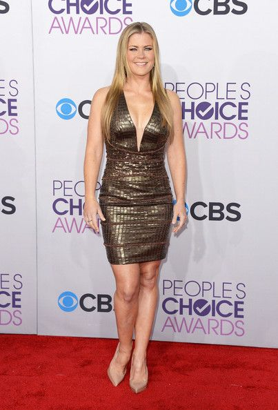 Alison Sweeney at the 2013 People's Choice Awards