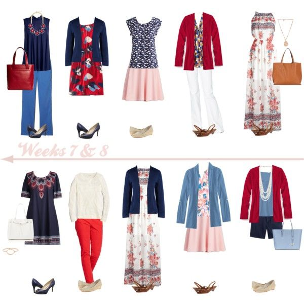 A fashion look from July 2016 by kristin727 featuring Boden, Lands' End, NYDJ, Talbots, J.Crew, Lucky Brand, Nine West, Brooks Brothers, Sole Society, Kate Spad...