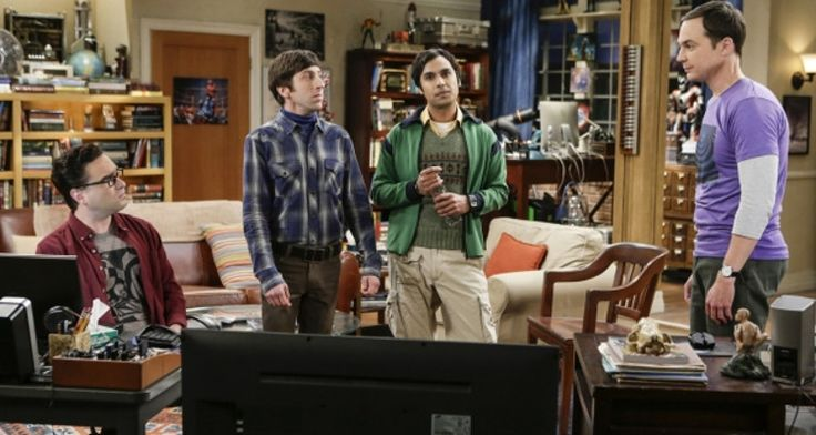 The Big Bang Theory season 10 episode 2  – The episode of The Bing Bang Theory on Monday was about what