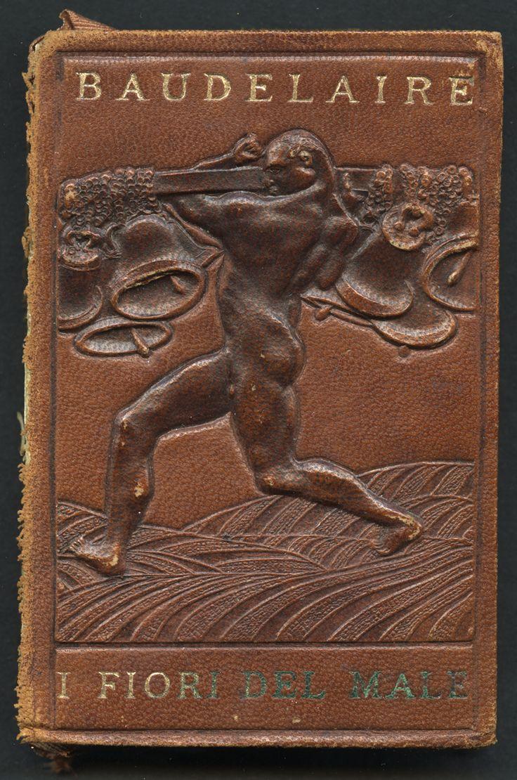 Les Fleurs du Mal, Baudelaire. Fiori, Autore