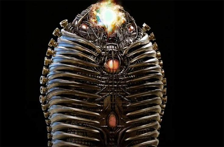 Adam Warlock Cocoon Guardians of the Galaxy 2 - DesignBump