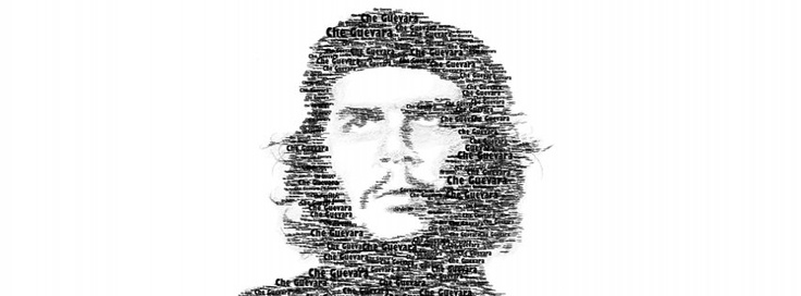 Get the new Che Guevara Facebook Cover for your Facebook profile