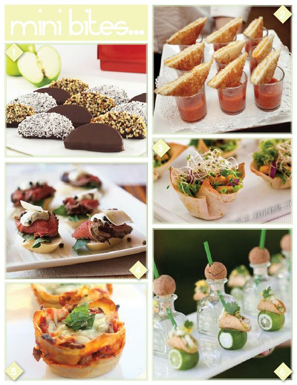 Wedding Trends San-diego-wedding-planner-miniature-mini-bite-size-food ...