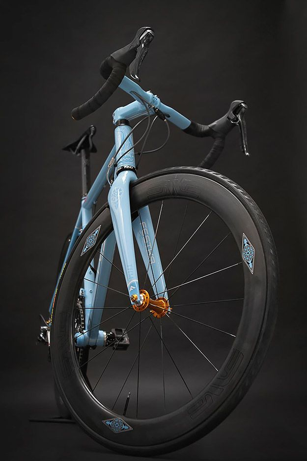 Some of the world's most visually arresting bikes are coming out of one country these days, and it's not the USA or the UK. Each new release from the Czech house of Festka is more spectacular than the last —… Read more »