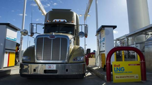 Natural gas, not 'decarbonization' is the ticket to reducing emissions