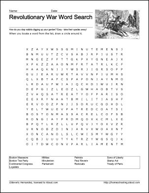 World History Word Search Puzzles | My Word Search