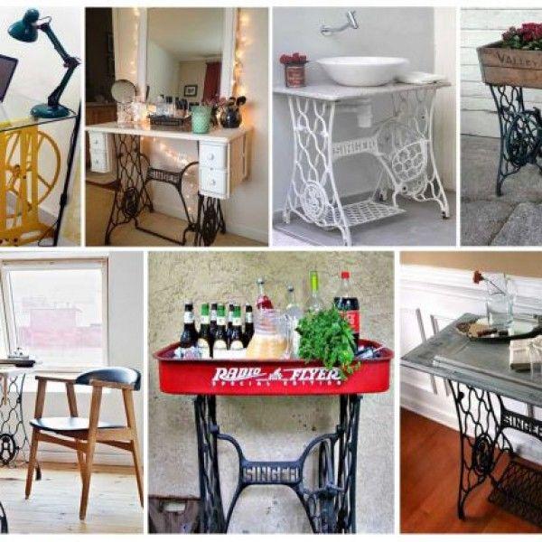 37 best muebles restaurados images on Pinterest   Refurbished ...