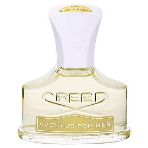 Buy CREED Aventus For Her Eau de Parfum, 30ml Online at johnlewis.com