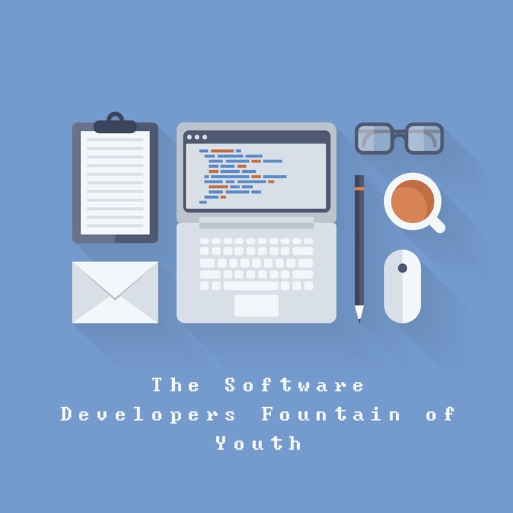 Software Development €™s Fountain of Youth #innovation