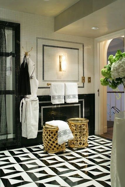 98 best Black and White images on Pinterest Home, Black and - m bel pallen k chen
