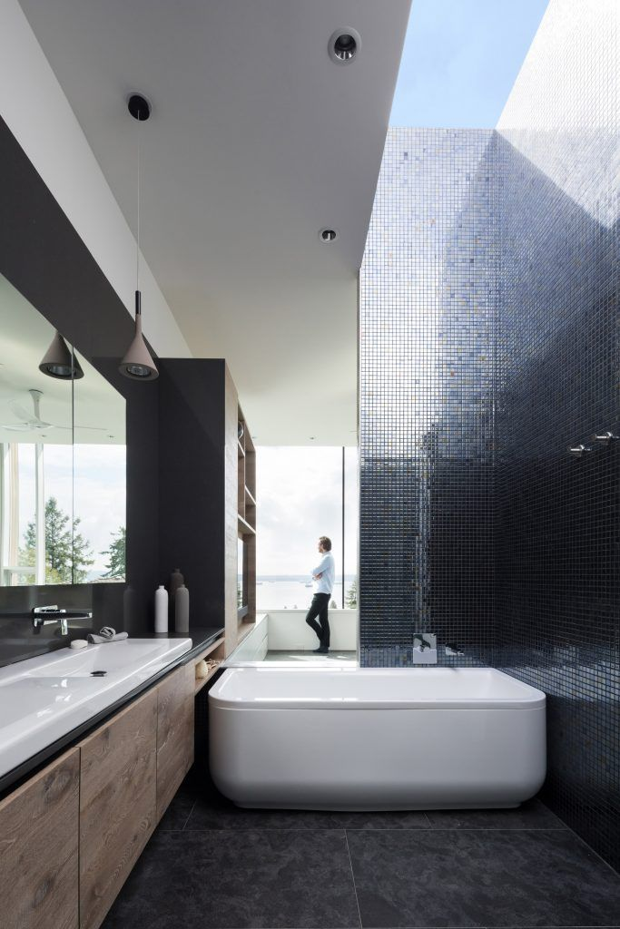 Container House By Mcleod Bovell Bathroom Designs Pinterest