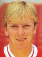 John McGregor - 1982-1987