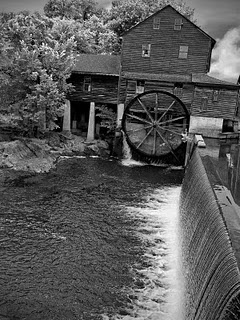 17 best images about water mills on pinterest plymouth for Dennis mill cabin