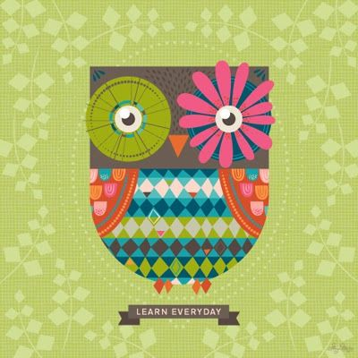 print & pattern: DESIGNER - stacy peterson