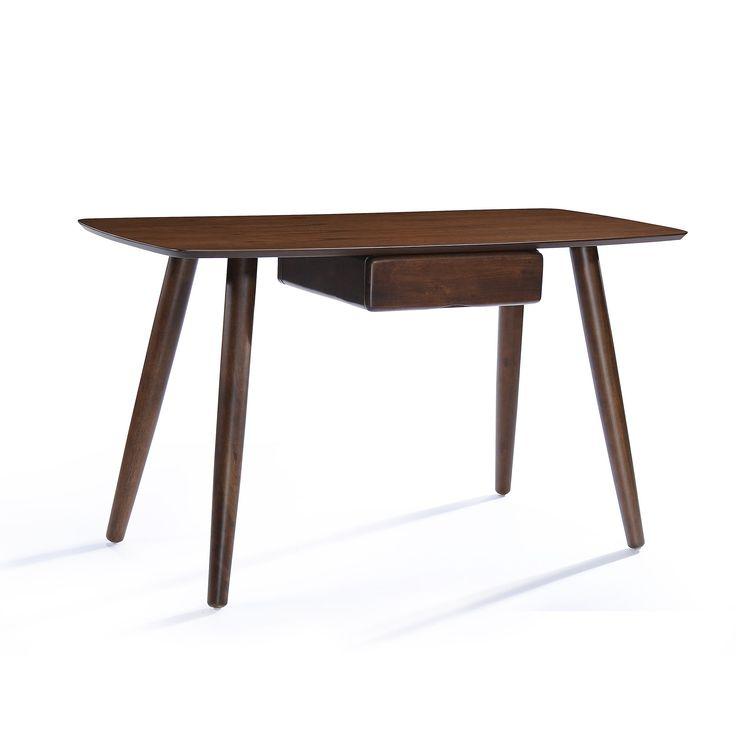 25+ best ideas about Table desk on Pinterest   Diy desk, Industrial desk and Industrial pipe desk