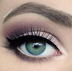 Beautiful, could probably do this with the naked 3 palette