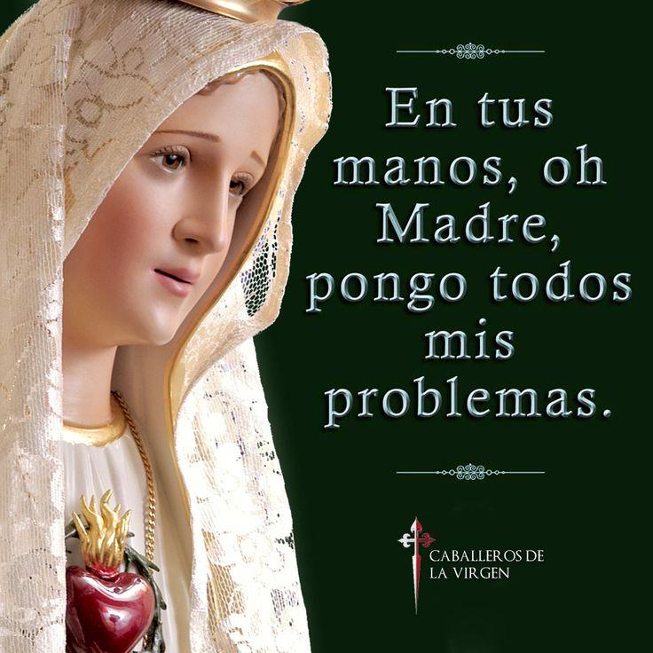 Caballeros de la Virgen | Posts Caballeros de la Virgen ...