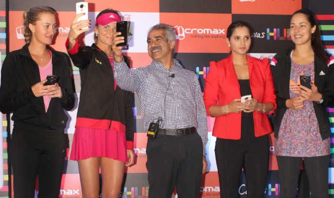 Micromax launches 13 MP front camera Selfie smartphone http://timesupdate.com/storydescription/802/Micromax-launches-13-MP-front-camera-Selfie-smartphone/0