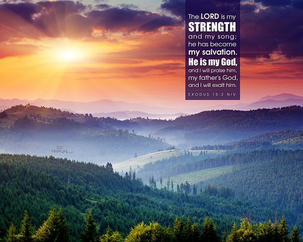 Best Collection Of 100 Hd Wallpaper Backgrounds To Download Bible Verse Wallpaper Lord Is My Strength Screen Savers Wallpapers