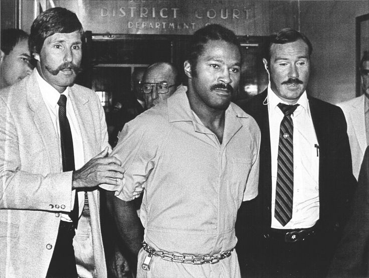 The Hi-Fi murders were the torture & killings of 3 people at a home store called the Hi-Fi Shop in 1974. 5 people had been held hostage, but 2 survived with severe injuries. All were forced to drink Drano. One victim had a pen stomped into his ear, & a teenage girl was repeatedly raped before being shot. Air Force airmen Dale Selby Pierre and William Andrews were convicted then executed in 1992, while Keith Roberts, who stayed in the getaway car, was convicted of robbery & released in 1987.