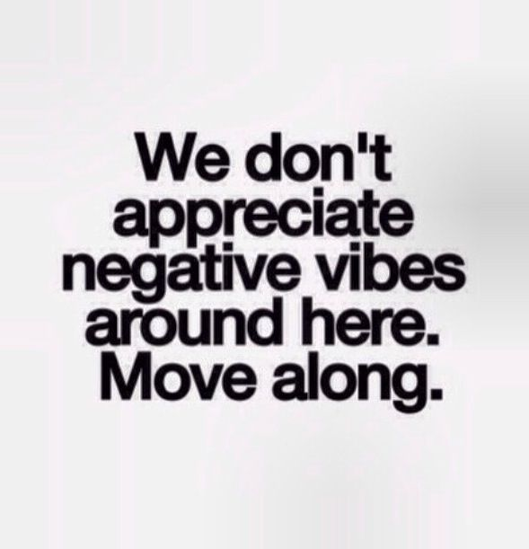 stress and negativity in our human Letting go of stress, negativity, and pain excites me because it allows me to focus on love and the things i do want in my life the same is true for you.