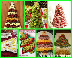 Image result for holiday party food ideas