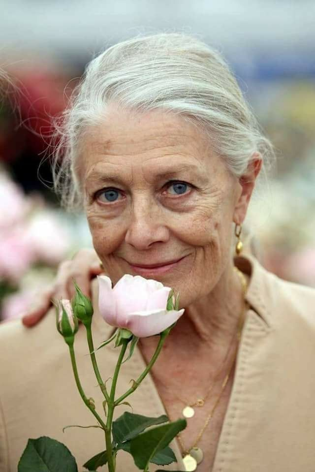 Ομορφιά στο γήρας (ΚΤ)