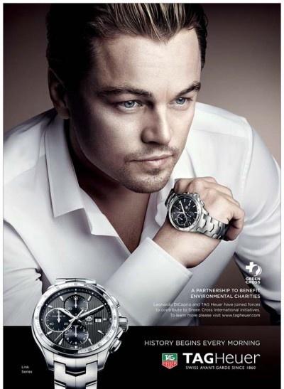 37 Best Celebrities choose TAG Heuer images   Tag heuer ...
