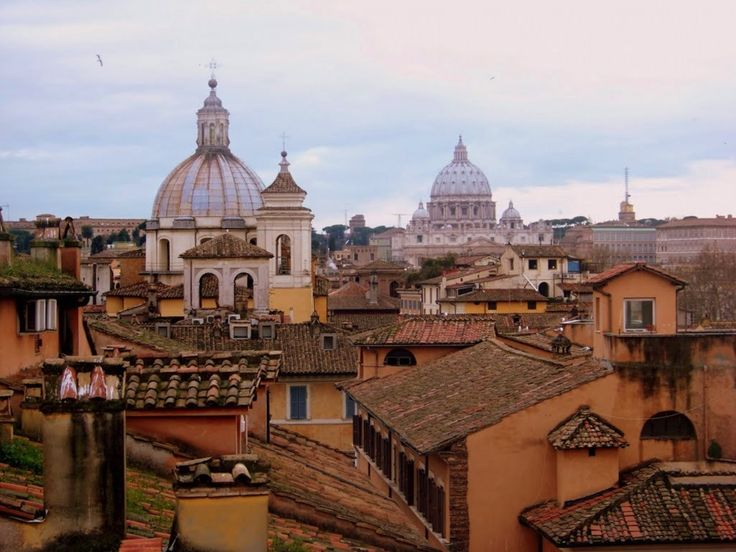 Lizzie McGuire Tour of Italy-The Unofficial Guide