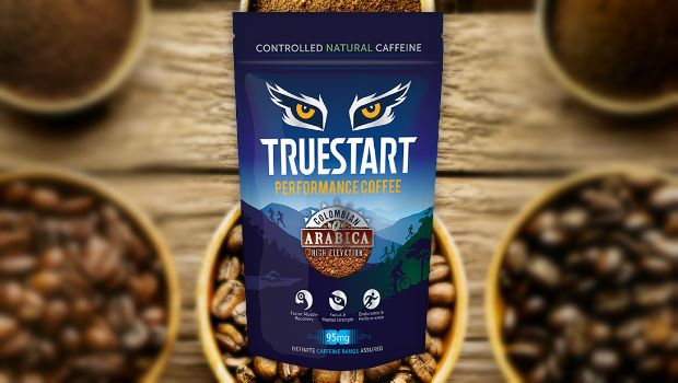 TrueStart is branded as 'Performance #Coffee' – but what exactly does that mean? Take a look at www.RunningMonkey to find out.