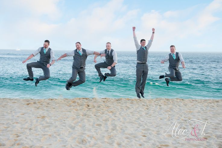 Cabo Wedding Photographers- Alec and T. Sandos Finisterra Los Cabos