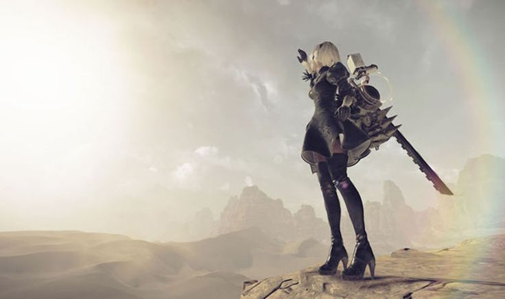 awesome Nier Automata Xbox One UPDATE - Why Nier sequel won't be coming to Microsoft's console   Gaming   Entertainment Check more at http://newsposto.com/nier-automata-xbox-one-update-why-nier-sequel-wont-be-coming-to-microsofts-console-gaming-entertainment/206248