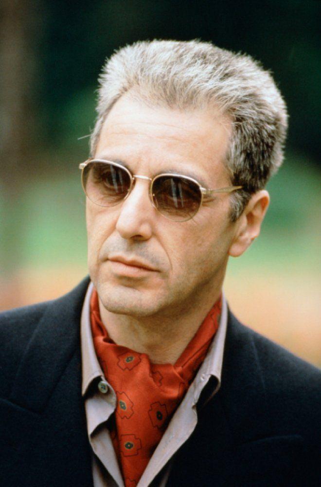 Al Pacino in The Godfather: Part III (1990)