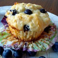 Power Muffins | What2Cook