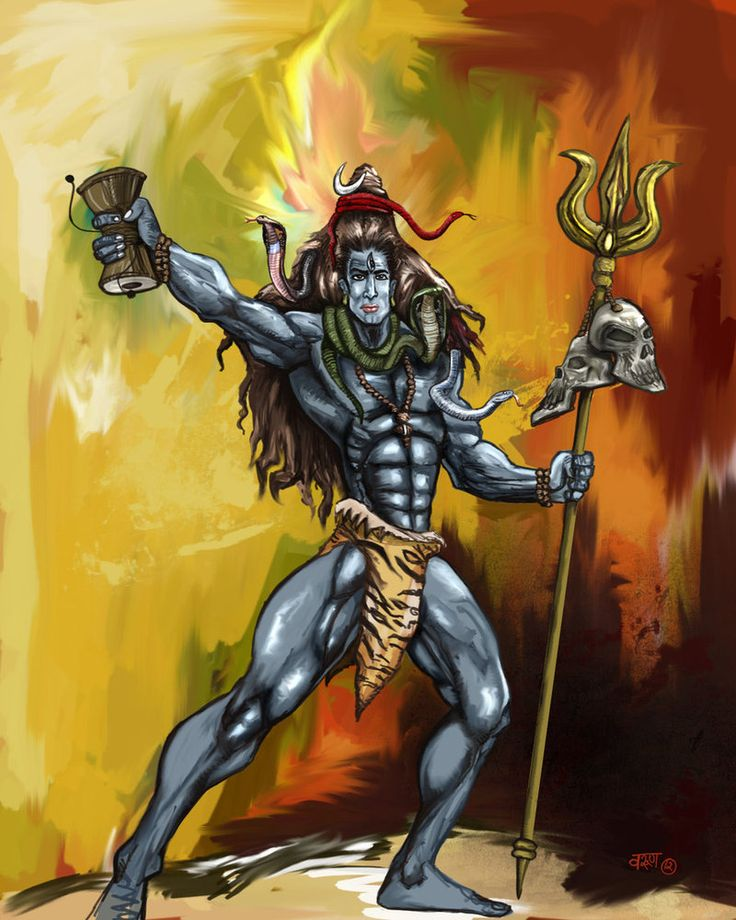 Popular Beautiful God Shiva HD Pictures angry for free download
