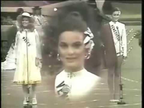Maritza Sayalero, Miss Universo 1979