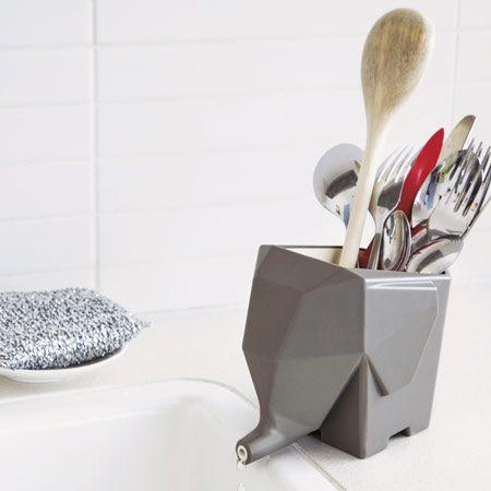 62 best Alles in Ordnung images on Pinterest Getting organized - ordnung in der küche
