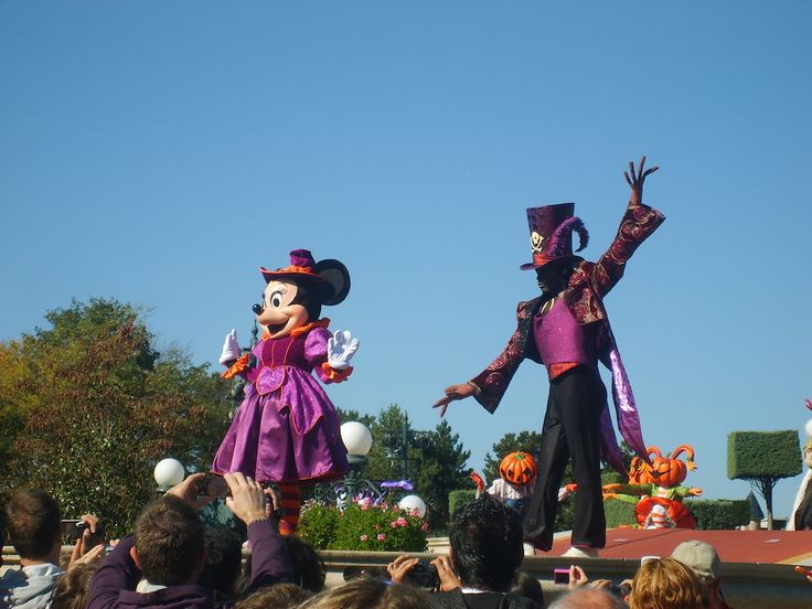Disneyland Paris - przygoda życia