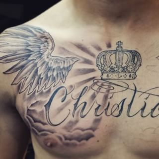 Tattoos Of Sun Rays Through Clouds tattoo clouds and sun rays - google ...