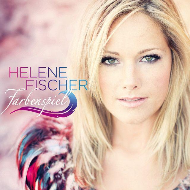 """""""Marathon"""" by Helene Fischer was added to my Vastelaovend 2015-2016  playlist on Spotify"""