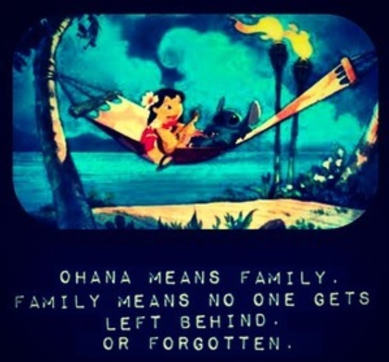 Ohana Means Family Quote Tattoo: 61 Best Images About Tattoos On Pinterest
