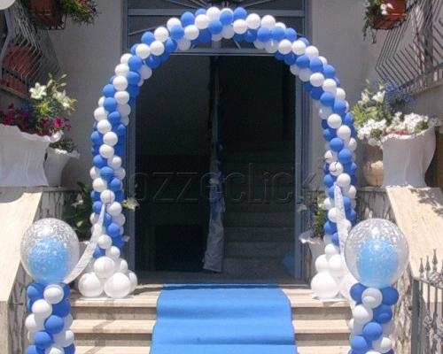 ROMANTICO ALLESTIMENTO a Le Feste di Mirtillo #matrimonio #decorazioni