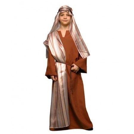 Disfraz de hebreo para navidad y Belen. http://www.disfracessimon.com/disfraces-complementos-navidad/2585-disfraz-hebreo-p-2585.html