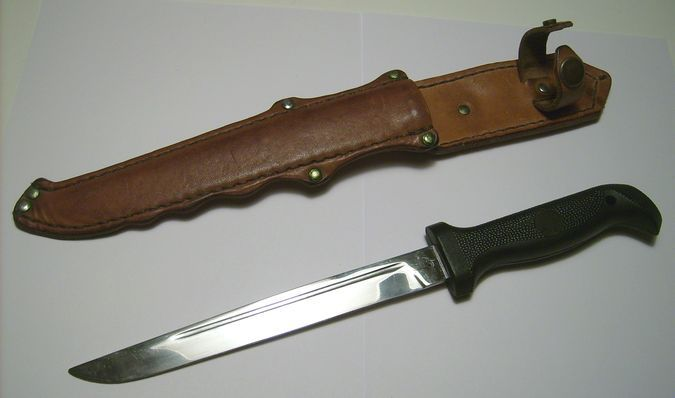 Harci kések és bajonettek
