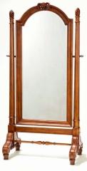 United Furniture Promo - 0% Financing - Versailles Console Mirror