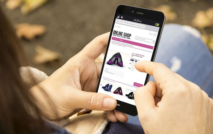 How #Mobile Phones Have Changed E-commerce   #Ecommerce Solutions Dubai