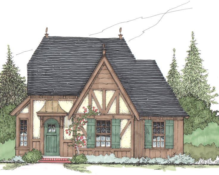 8 Best Home Plans Images On Pinterest House Floor Plans