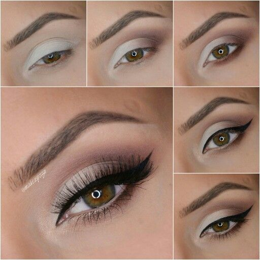 Step by step natural